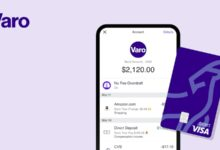 How To Withdraw Money From Varo Without Card